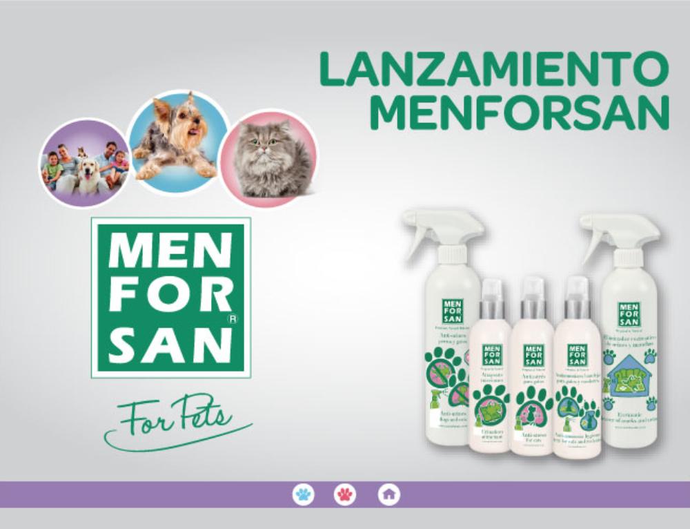 LANZAMIENTO LINEA MERFONSAN